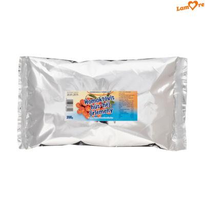 Homoktövis hús-héj őrlemény (200 G)