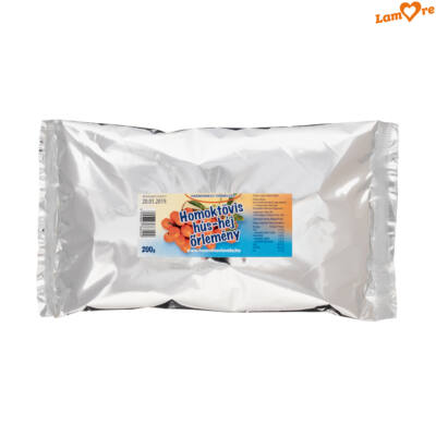 Homoktövis hús-héj őrlemény - 200 g