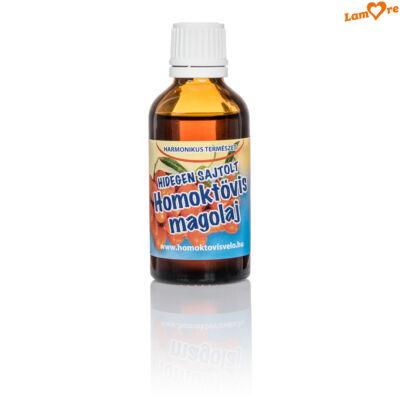 Homoktövis magolaj (50 ml)