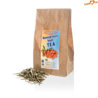 Homoktövis levél tea (50 g)