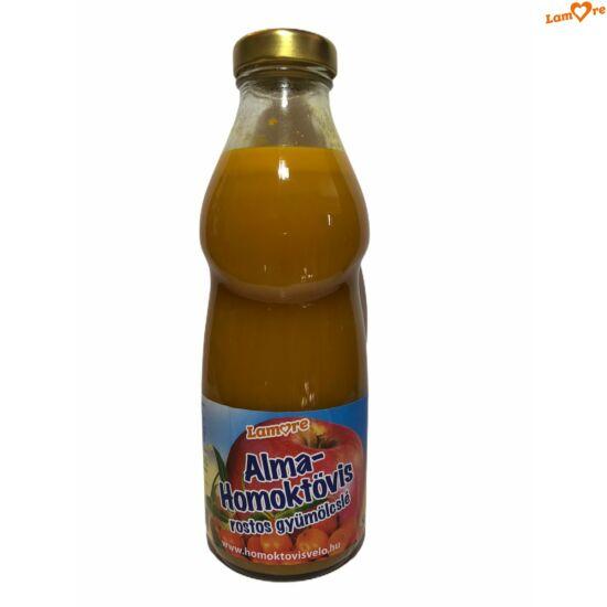 Alma – Homoktövis rostos gyümölcslé – 500 ml
