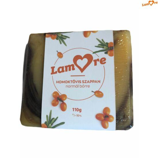 Homoktövis szappan - 110 gr