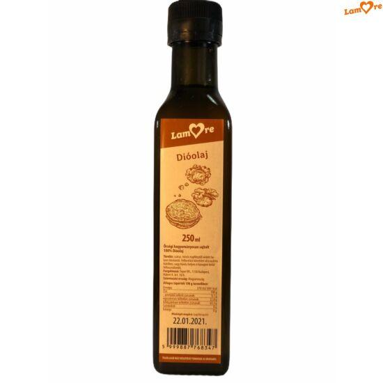 Dióolaj - 250 ml
