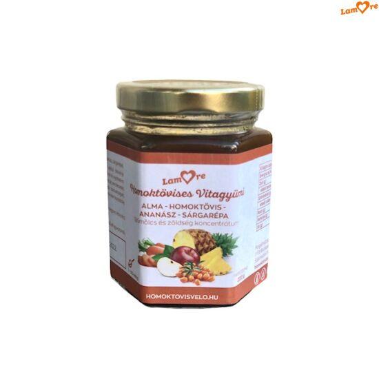 Homoktövises Vitagyümi - 220 gr