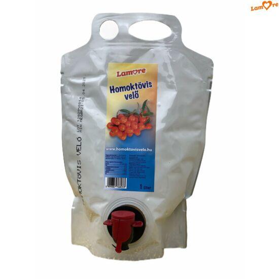 Homoktövis velő  - 1 liter