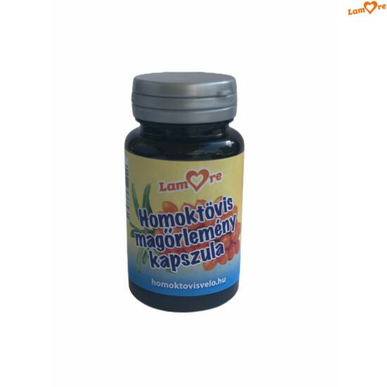 Homoktövis magőrlemény - 200 g
